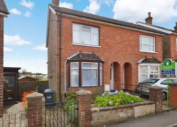 Thumbnail 3 bed semi-detached house for sale in Durkins Road, East Grinstead
