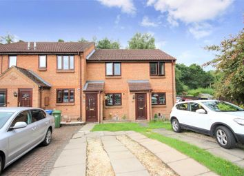 Thumbnail 2 bed terraced house for sale in Upavon Gardens, Bracknell