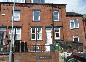 Thumbnail 2 bed terraced house to rent in Arley Terrace, Leeds