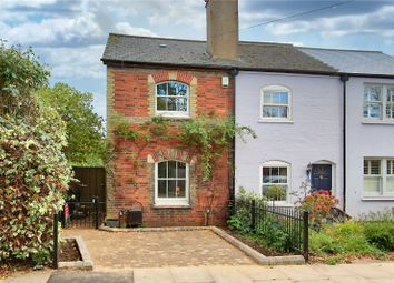 Thumbnail 2 bed end terrace house to rent in Windmill Road, Hampton Hill, Hampton