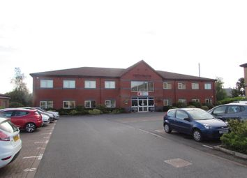 Thumbnail Office to let in First Floor, Newland House, The Point Office Park, Weaver Road, Lincoln, Lincolnshire