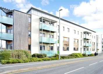Thumbnail 1 bed flat for sale in Whitelake Place, West Golds Way, Newton Abbot, Devon