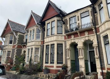 Thumbnail 3 bed property to rent in Tydfil Place, Roath, Cardiff