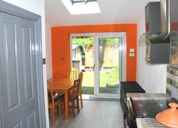 Thumbnail 3 bed flat to rent in Sherrard Road, Manor Park
