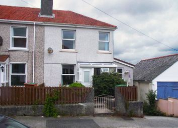 Thumbnail 5 bed property to rent in Beacon Road, Falmouth, Cornwall