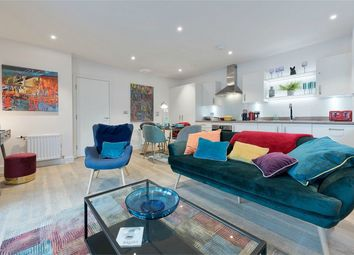 Thumbnail 3 bed flat for sale in The Place, 109 Station Road, New Southgate, London