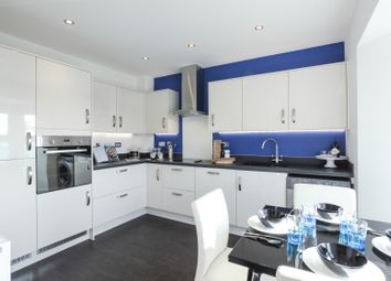 """Thumbnail 3 bed detached house for sale in """"The Hartley"""" at Deardon Way, Shinfield, Reading"""