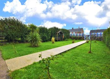 Thumbnail 4 bedroom semi-detached house for sale in Moorland Close, Pendeen, Penzance, Cornwall