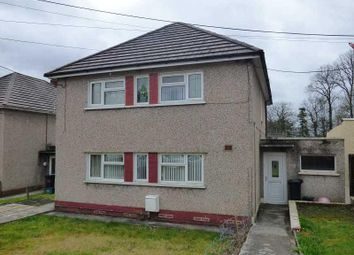 Thumbnail 2 bed flat for sale in Nant Hir, Glynneath, Neath