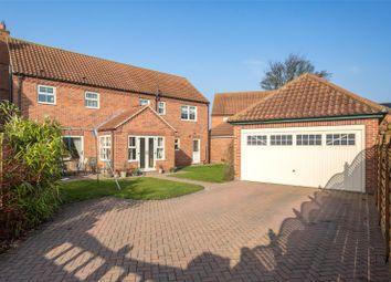 Thumbnail 5 bed detached house for sale in Bridge Farm, Pollington