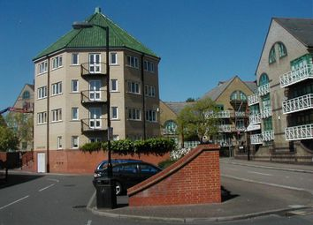 Thumbnail 1 bedroom flat to rent in Quilting Court, Garter Way