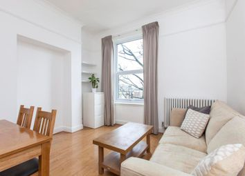 Thumbnail 1 bed flat to rent in Marlborough Hill, London