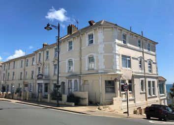 Thumbnail Hotel/guest house for sale in Esplanade Hotel, 42-44 High Street, Sandown, Isle Of Wight