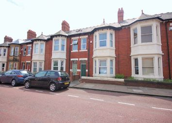 Thumbnail 5 bed terraced house for sale in Cavendish Place, Jesmond, Newcastle Upon Tyne