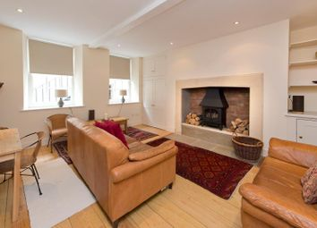 Thumbnail 1 bed flat to rent in Great James Street, London