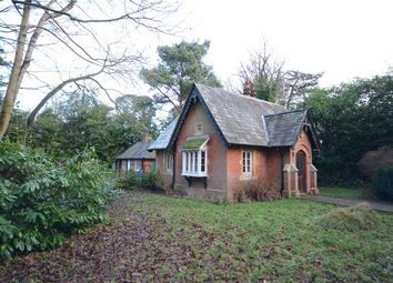 Thumbnail 2 bed detached bungalow for sale in Bearwood Road, Sindlesham, Wokingham