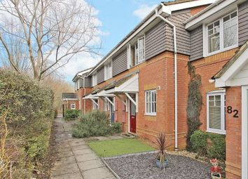 Thumbnail 2 bed terraced house for sale in Berry Way, Andover