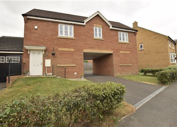 Thumbnail 2 bed detached house for sale in Lintham Drive, Kingswood