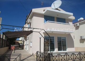 Thumbnail 4 bed property for sale in Larnaca, Cyprus