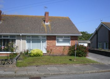 Thumbnail 2 bed bungalow to rent in Summerfield Drive, Nottage, Porthcawl