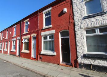 Thumbnail Terraced house to rent in Herrick Street, Old Swan, Liverpool