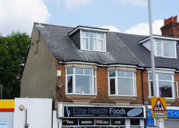 Thumbnail 1 bed property to rent in Bournemouth Road, Parkstone, Poole