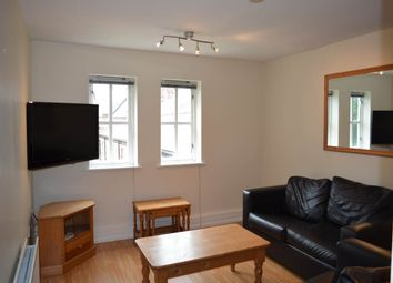 Thumbnail 6 bedroom shared accommodation to rent in Bedroom 4, Flat 10 Lillico House, Sandyford Road, Jesmond