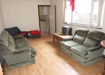 Thumbnail 5 bedroom detached house to rent in Richmond Road, Cathays, Cardiff