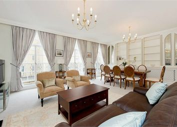 Thumbnail 4 bedroom terraced house for sale in Boscobel Place, London
