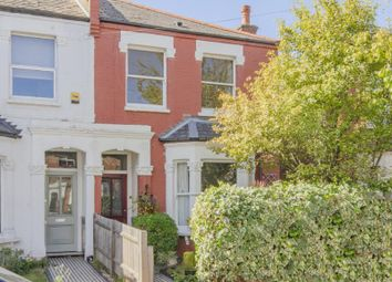 Thumbnail 3 bed semi-detached house for sale in Westbury Road, London
