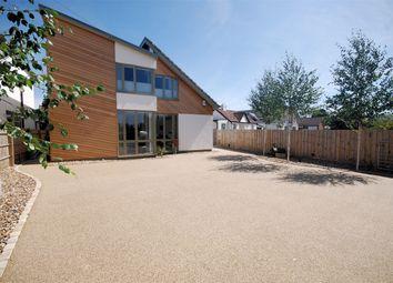 4 bed detached house for sale in Halton Lane, Wendover, Buckinghamshire HP22