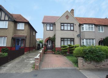 Thumbnail 4 bed end terrace house for sale in Elton Avenue, Greenford
