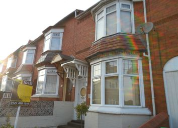 Thumbnail Room to rent in Abbey Road, Bearwood, Smethwick