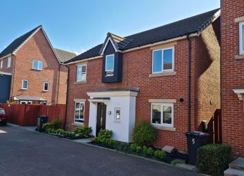 3 bed detached house for sale in Lincoln Crescent, Bootle L20