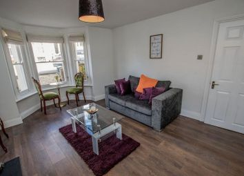 Thumbnail 1 bedroom flat to rent in Malvern Road, Cheltenham
