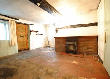 Thumbnail 2 bed end terrace house for sale in Watling Street, Hockliffe, Leighton Buzzard