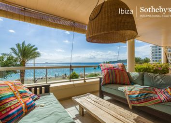 Thumbnail 4 bed apartment for sale in Ibiza City, Ibiza Town, Ibiza, Balearic Islands, Spain