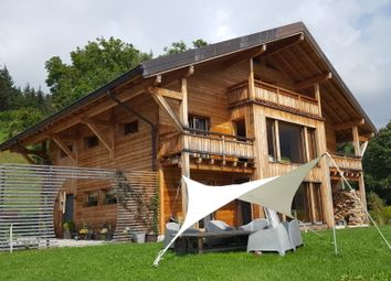 Thumbnail 6 bed chalet for sale in La Barboleuse (Villars / Gryon), Vaud, Switzerland