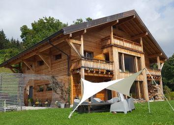 Thumbnail 6 bedroom chalet for sale in La Barboleuse (Villars / Gryon), Vaud, Switzerland