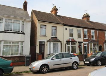 2 bed end terrace house to rent in Churchville Road, Bedford MK42