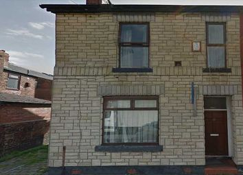 Thumbnail 4 bedroom semi-detached house to rent in Fleeson Street, Rusholme, Manchester