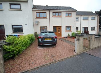 Thumbnail 2 bed terraced house for sale in Riverside Drive, Elgin