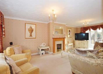 Thumbnail 5 bed detached house for sale in Pershore Way, Eye, Peterborough