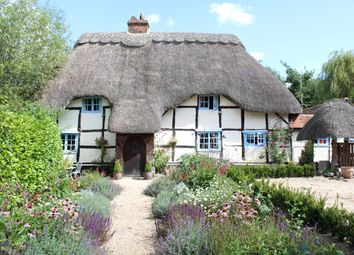 Thumbnail 3 bed cottage for sale in Lower Green, Inkpen