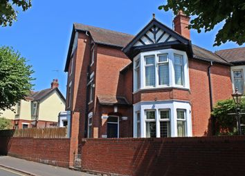 Thumbnail 6 bed semi-detached house for sale in Brays Lane, Stoke, Coventry