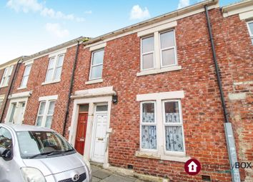 2 bed flat for sale in Colston Street, Benwell, Newcastle Upon Tyne NE4