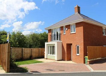 Thumbnail 3 bedroom detached house for sale in Ashton Bank Way, Ashton-On-Ribble, Preston