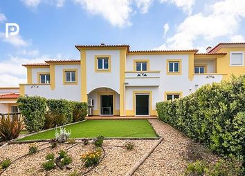 Thumbnail 4 bed town house for sale in Lourinha, Silver Coast, Portugal