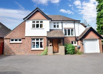 Boughton Lane, Loose, Maidstone, Kent ME15. 4 bed detached house