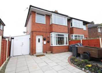 Thumbnail 3 bed semi-detached house for sale in Newlands Avenue, Penwortham, Preston